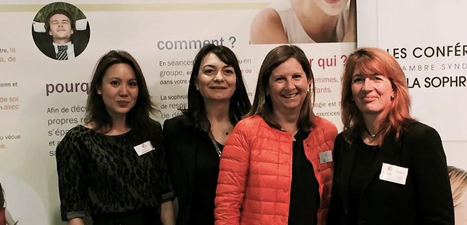 Mon Paris Zen au Salon des Médecines Douces à Paris