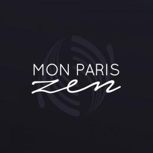 Logo Mon Paris Zen Sophrologie Hypnose ericksonienne Yoga du rire