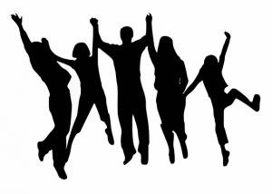 Rire ensemble - Yoga du rire