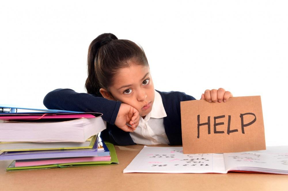 Pourquoi les enfants sont si stressés à l'école ? 4 causes vues par les enseignants accompagnés par Mon Paris Zen !