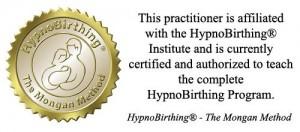 HypnoBirthing HypnoNaissance Affiliation HypnoBirthing Institute Mon paris Zen Angeline Luc